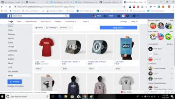 Product Catalogs Optimization