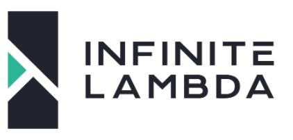 infinite lambda