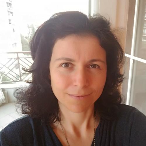 Kate Proykova