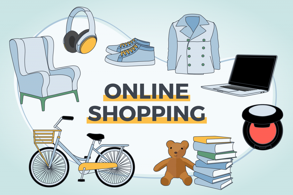ecommerce products